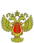 Министерство культуры логотип